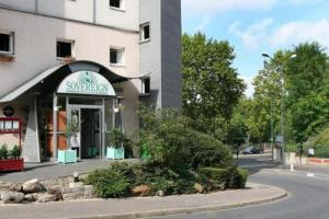 external image of Hotel Sovereign Saint Ouen