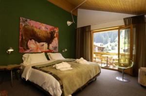 Room Image  3ofLa Reine Des Alpes