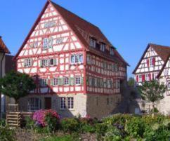 external image of Hotel Ganerbenhaus