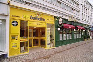 external image of Hôtel Balladins Le Havre Conf...