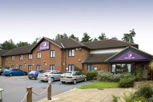 Photo of Premier Inn Norwich - ShowgroundA47