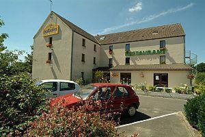 external image of Hôtel Balladins Orléans-Oliv...