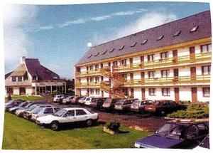 external image of Hôtel Balladins Vannes-Auray ...