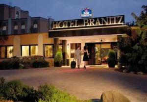 external image of Best Western Parkhotel Branitz...