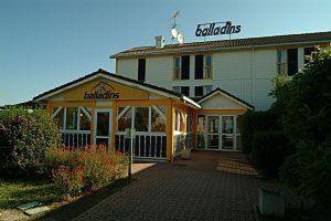 photo de Hôtel Balladins Sens Malay-Le-Grand
