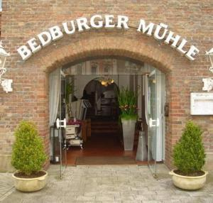 external image of Hotel Bedburger Mühle