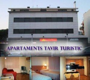 external image of Apartamentos Tavir Turistic