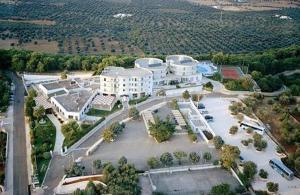 external image of Hotel Lo Smeraldo