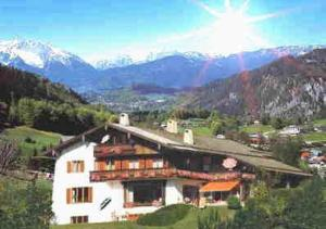 external image of Alpen- Wellness- Landhaus Sabi...