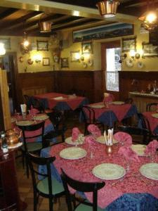 Restaurant Image ofHotel Dufour