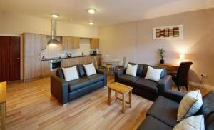 City Apartments Newcastle - city - Apartment, Newcastle upon Tyne