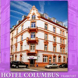 external image of Hotel Columbus