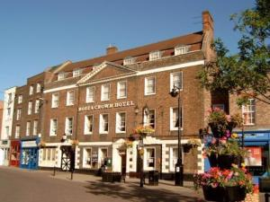 The Rose And Crown Hotel Hotel