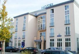 external image of AKZENT Hotel Arcis