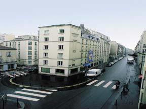 external image of Kyriad Paris XIV Alesia