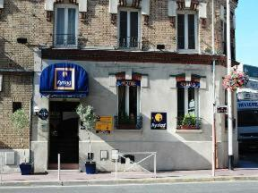 external image of Kyriad Paris Sud - Porte D'orl...