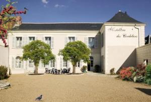 external image of Hostellerie des Cordeliers