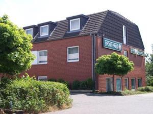 external image of Sportpark Hotel Isernhagen