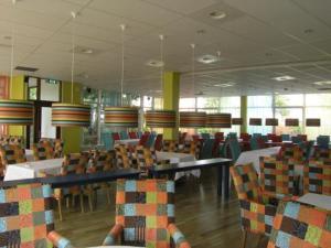 Restaurant Image ofHotel De Beer Europoort