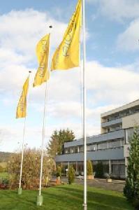 external image of Dormotel Vogelsberg