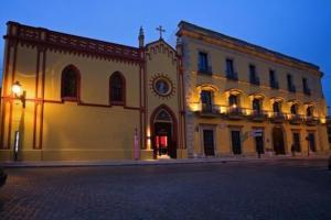 external image of Barceló Jerez