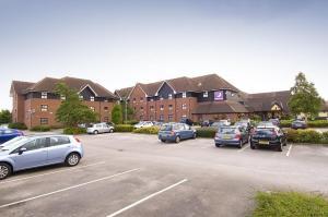 Photo of Premier Inn Nottingham West