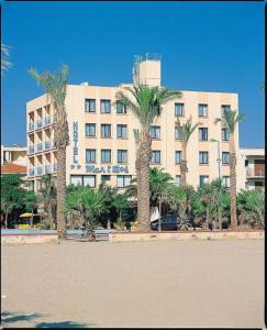 external image of Hôtel Mar I Sol