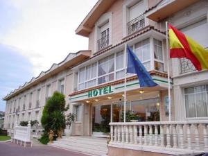 external image of Hotel Begoña Park