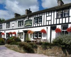 Image showing The Plough Inn at Wigglesworth