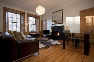 Photo of Broughton Apartment