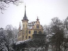 external image of Romantisches Hotel Schloss Gat...