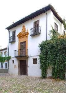 external image of Hotel Carmen De Santa Ines
