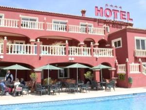 external image of Hotel San Roque