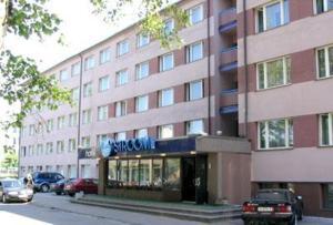 external image of Hotel Stroomi As