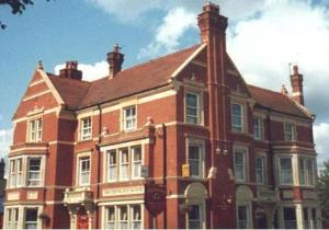 Image showing The Great Central Hotel