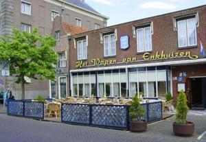 external image of Hotel het Wapen van Enkhuizen