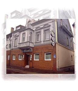 external image of Bockhalle mit Gasthof Pension ...