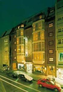 external image of Best Western Hotel König Ludw...
