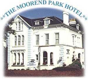 Moorend Park Hotel, Cheltenham,Gloucestershire / Cotswolds Gloucestershire