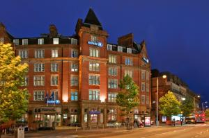 Photo of Hilton Nottingham Hotel