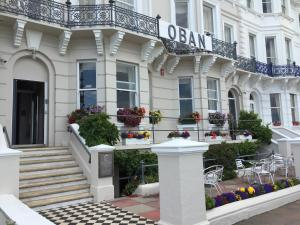 Photo of Oban Hotel