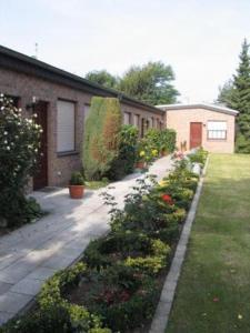 external image of Hoerstgener Landhotel zur Post