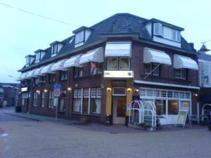 external image of Hotel Centraal