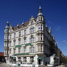 external image of Royal Hotel Stralsund