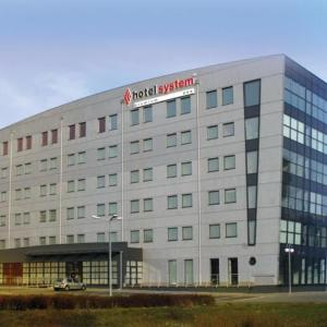 external image of Hotel System Premium Poznan