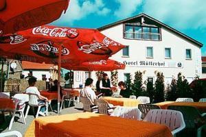 external image of Flair Hotel Müllerhof