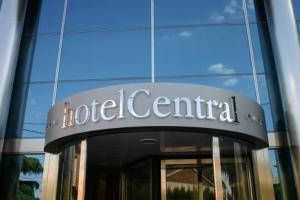 external image of Hotel Central