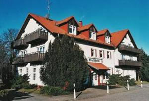 external image of Hotel & Restauarant Waldheim