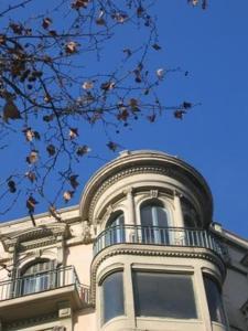 Gastehaus Gran Via - Hotel, Barcelona