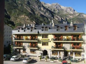 external image of Hotel Llibrada